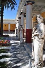 Achillion | Gastouri Corfu | De Griekse Gids - foto 23 - Foto van De Griekse Gids
