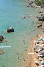 Myrtiotissa (Mirtiotissa) | Corfu | De Griekse Gids - foto 12 - Foto van De Griekse Gids