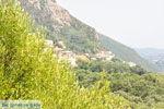 Het dorpje Lakones bij Paleokastritsa Corfu   De Griekse Gids - foto 1 - Foto van De Griekse Gids