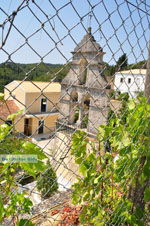 Agia Paraskevi klooster bij Lakones | Corfu | De Griekse Gids - foto 1 - Foto van De Griekse Gids