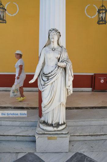 Achillion | Gastouri Corfu | De Griekse Gids - foto 43 - Foto van De Griekse Gids
