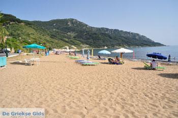 Agios Georgios Pagon | Corfu | De Griekse Gids - foto 10 - Foto van De Griekse Gids