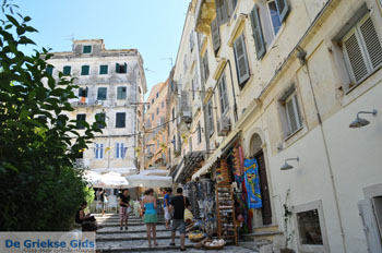 Corfu stad   Corfu   De Griekse Gids - foto 49 - Foto van De Griekse Gids