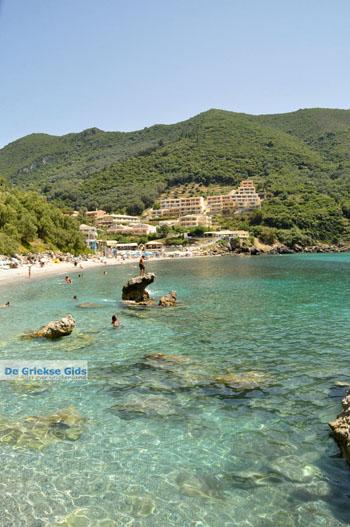 Ermones | Corfu | De Griekse Gids - foto 8 - Foto van De Griekse Gids