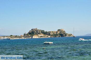 De oude vesting | Corfu | De Griekse Gids - foto 1 - Foto van De Griekse Gids