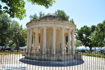 Corfu stad | Corfu | De Griekse Gids - foto 114 - Foto van De Griekse Gids