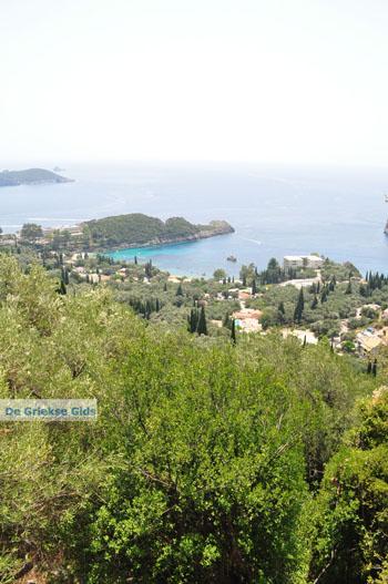 Paleokastritsa (Palaiokastritsa)   Corfu   De Griekse Gids - foto 54 - Foto van De Griekse Gids
