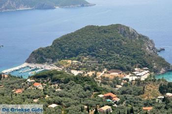 Paleokastritsa (Palaiokastritsa)   Corfu   De Griekse Gids - foto 71 - Foto van De Griekse Gids