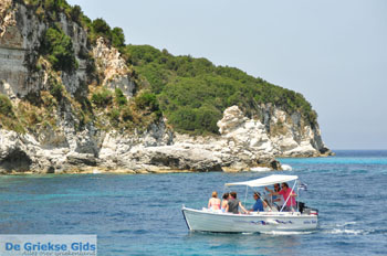 Eiland Antipaxos - Antipaxi bij Corfu - De Griekse Gids foto 016 - Foto van De Griekse Gids