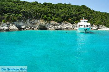 Eiland Antipaxos - Antipaxi bij Corfu - De Griekse Gids foto 021 - Foto van De Griekse Gids