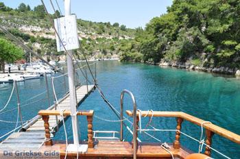 Gaios | Eiland Paxos (Paxi) bij Corfu | De Griekse Gids | Foto 014 - Foto van De Griekse Gids