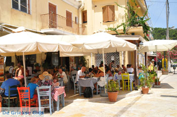 Gaios | Eiland Paxos (Paxi) bij Corfu | De Griekse Gids | Foto 028 - Foto van De Griekse Gids